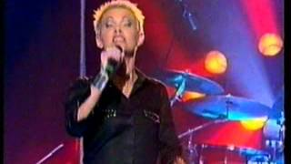 Roxette The center of the heart MusicaSI Spain 2001