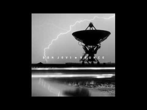 BON JOVI - Bounce (audio)