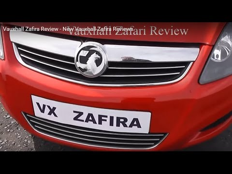 how to fit a zafira b towbar