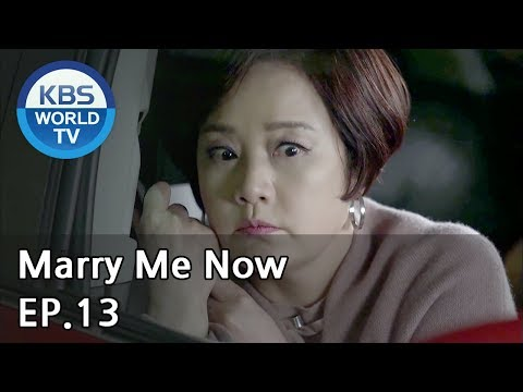 Marry Me Now | 같이 살래요 Ep.13 [SUB: ENG, CHN, IND / 2018.05.05]