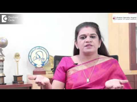 What to do if I am diagnosed with Breast Cancer – Dr Hema Divakar