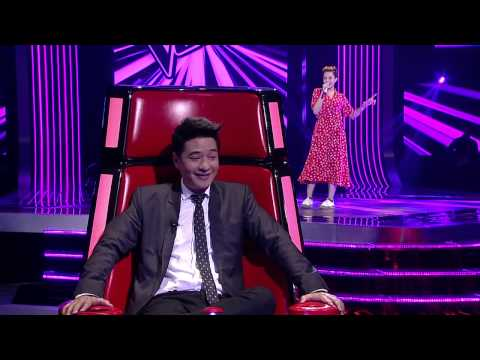Video The Voice Thailand - Blind Audition - 8 Sep 2013 - Part 2 download in MP3, 3GP, MP4, WEBM, AVI, FLV January 2017
