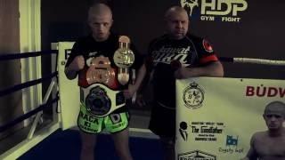 Video Lukrecius Chang - Michal Bojuj...!!! (Officiál Video Klip)