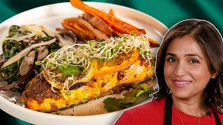 How To Make Dinner and Dessert for Good Gut Health •Tasty by Tasty
