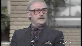 Video Edward Woodward on TV-am in 1983 MP3, 3GP, MP4, WEBM, AVI, FLV Juni 2018