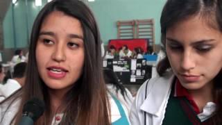 Feria de Ciencias Colegio Alcántara 2016