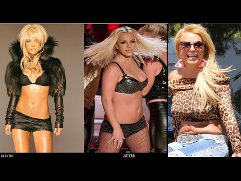 Britney Spears Unhealthy Weight Gain & Lifestyle. Call Me!!!