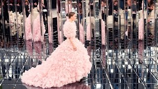 Видео дня:  Chanel Haute Couture, spring/summer 2017