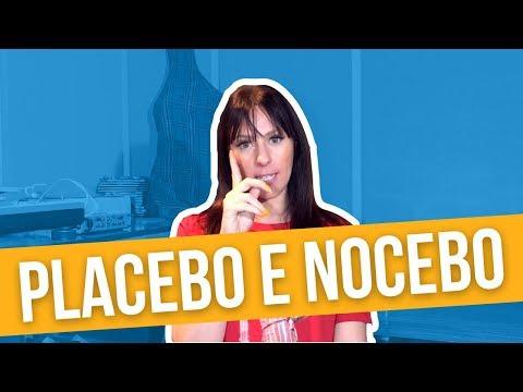 O que é Placebo?
