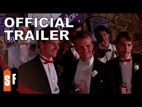 Night of the Creeps (1986) Trailer & Stills