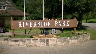 Bay City (TX) United States  city photo : Riverside Park in Bay City Texas