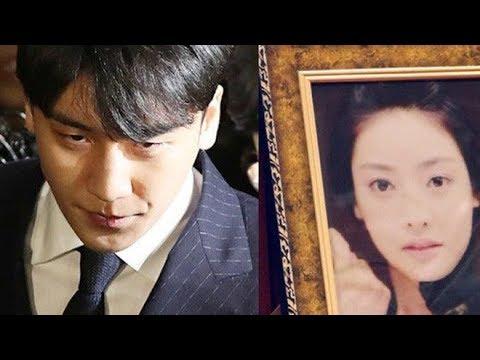 Rùng mình : Jang Ja Yeon bị ép triệt sản, uống thuốc kích dục phục vụ hàng trăm đại gia - Thời lượng: 12 phút.