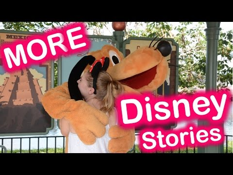 MORE Crazy Guest Stories from a Former DISNEY WORLD Cast Member