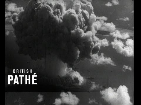 Chlapeček, který zničil Hirošimu