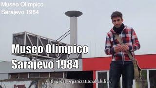 Juegos Olímpicos de Invierno de Sarajevo 1984