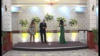 Alberie Hadergjonaj&Zeqë&Yllka Kuqi - Potpuri