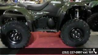 6. 2016 Suzuki KingQuad 500AXi Power Steering Utility Sport ...
