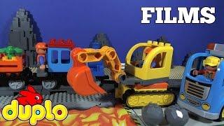 Video LEGO DUPLO FILMS 2016 MP3, 3GP, MP4, WEBM, AVI, FLV September 2018
