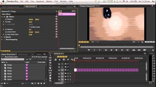 This video tutorial shows you how to make a very simple stop motion animation video using Adobe Premiere Pro CC. I believe it should be roughly the same work...