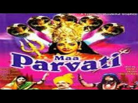 Video Maa Parvati│Hindi Devotional Movie download in MP3, 3GP, MP4, WEBM, AVI, FLV January 2017