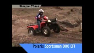 10. Polaris Sportsman 800 Comparison (800 Segment)