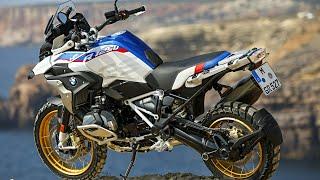 10. BMW R 1250 GS 2019 – FULL VIDEO / BMW MOTORCYCLE | BMW MOTORRAD | Smooth yet Powerful