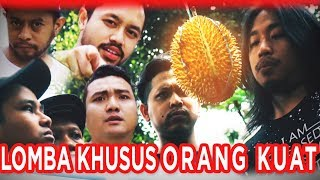 Video Lomba 17-an Khusus Orang Kuat ft Cameo Project | Mati Penasaran #26 MP3, 3GP, MP4, WEBM, AVI, FLV September 2018
