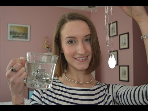 How To Clean Silver Jewellery FAST!