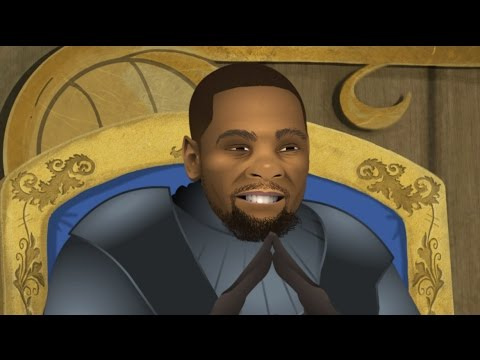 Game of Zones - S4:E1 'KD's Summer Odyssey'