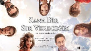 Volkan Akmehmet / İnanç Şanver - 04 - Düşüncelerimi Oku (SBSV OST)