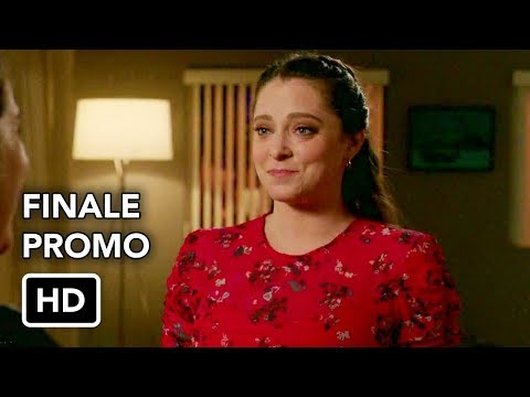 "Crazy Ex-Girlfriend 4x17 ""I'm In Love"" / 4x18 ""Concert Special"" Promo (HD) Series Finale"