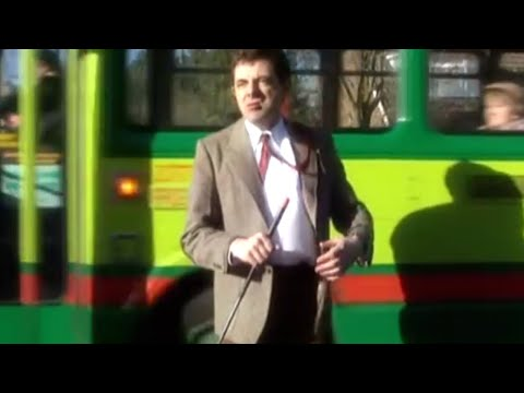 Tee Off Mr Bean | Mr. Bean Official
