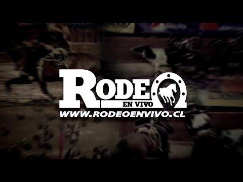 RODEO CLASIFICATORIO 2017 NOS - DIA 02