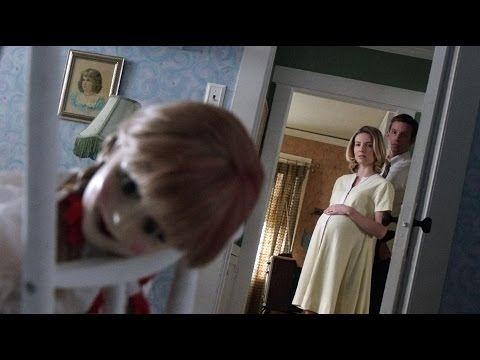 Video ANNABELLE - Trailer Oficial 2 (leg) [HD] download in MP3, 3GP, MP4, WEBM, AVI, FLV January 2017