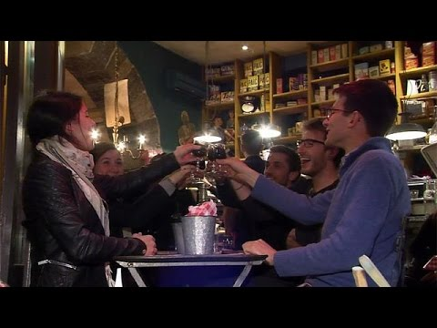 Beaujolais Nouveau: Από τους αμπελώνες της κεντρικής Γαλλίας απευθείας στο ποτήρι σας