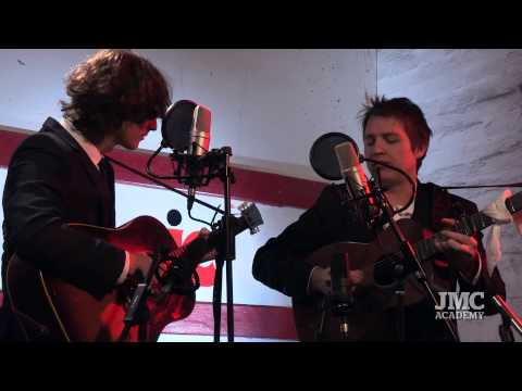 theMusic Sessions: The Milk Carton Kids - Hope Of A Lifetime