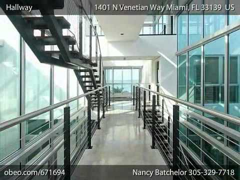 Venetian Islands Waterfront Home | Miami Real Estate