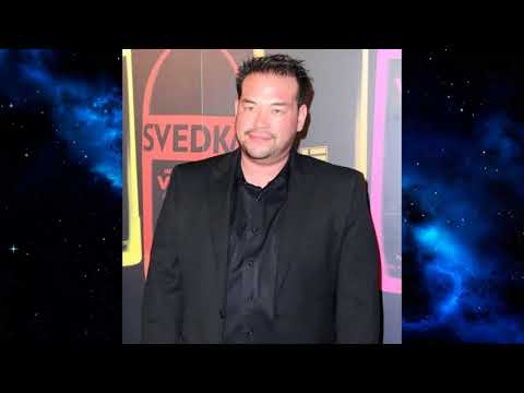 Jon Gosselin to Fans I Need 30 Grand to Fight Kate in Court! Help a Brother Out!