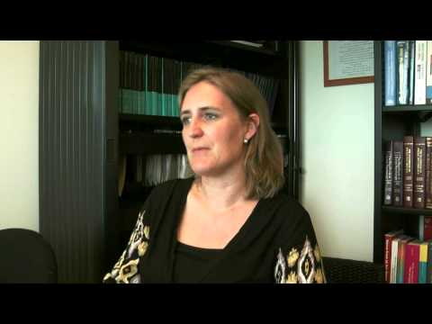 Sexual education in Thailand and Uganda - PhD dissertation Joanne Leerlooijer (видео)