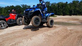 2. 2014 Kawasaki Brute Force 300 ATV Jumps - Alex Myers (14)