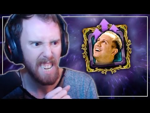 Asmongold Keeps Getting The Wrong Loot (best Of Asmongold Ep. 88)