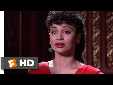A Chorus Line (1985) - Nothing Scene (3/8) | Movieclips