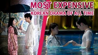 Video Most Expensive Korean Drama Of All Time MP3, 3GP, MP4, WEBM, AVI, FLV Maret 2019