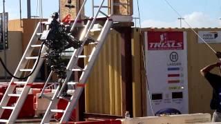 Ladder Task