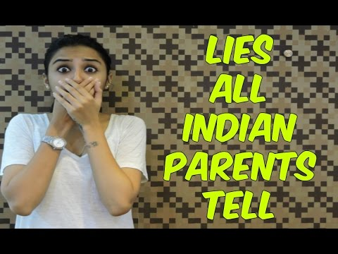Lies all Indian parents tell their kids + 5 GIVEAWAYS | Latest Funny Videos | MostlySane