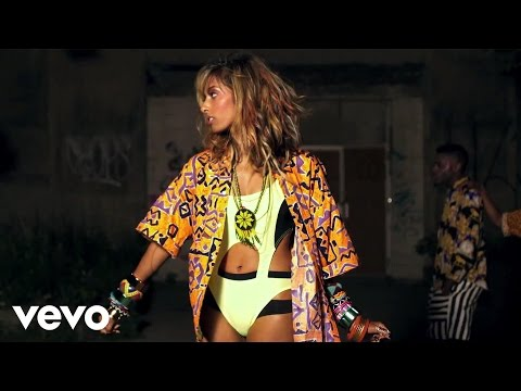 Anjulie – Headphones