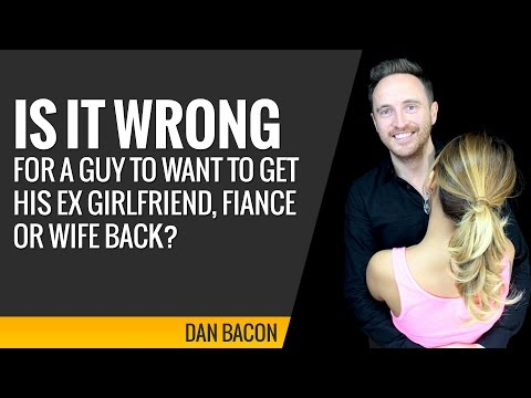 How To Get Your Ex Fiance Back