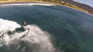 QuadH20 Surfing Compilation