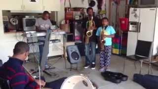 Addis Abeba Bête  By Young Ethio Jazz Band