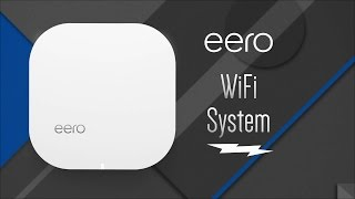 Shop for the eero Home Wi-fi Systems at Abt:...